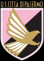 Palermo team logo