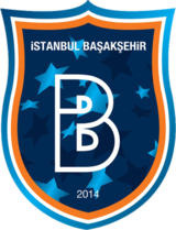 Istanbul Basaksehir team logo