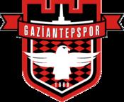 Gaziantepspor team logo
