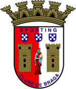 SC Braga team logo