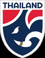 Thailand team logo
