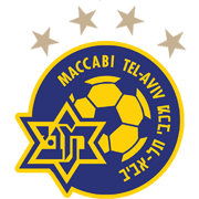 Maccabi Tel Aviv team logo