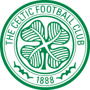 Celtic team logo