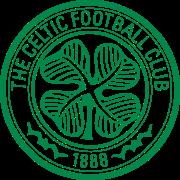 The Celtic Football Club team logo