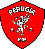 Perugia team logo