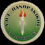 Panthrakikos team logo