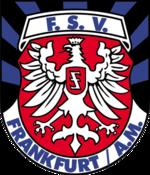FSV Frankfurt team logo