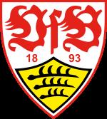 VfB Stuttgart team logo