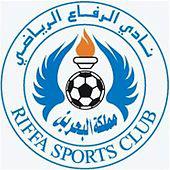 Riffa SC team logo