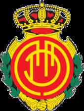 Mallorca team logo
