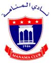 Manama Club team logo