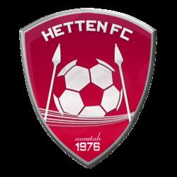 Hetten FC team logo