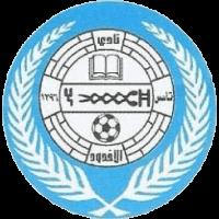 Al-Akhdoud team logo