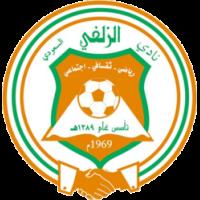 Al-Zulfi team logo