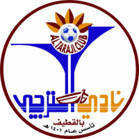 Al-Taraji team logo