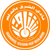 Al-Sharq team logo
