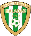 Szombathelyi Haladas team logo