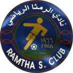 Ramtha SC team logo