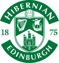 Hibernian team logo