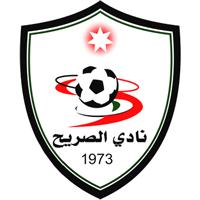 Al-Sareeh team logo