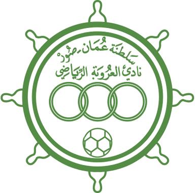 Al-Oruba team logo