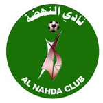 Al-Nahda Club team logo