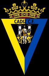 Cadiz team logo