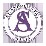 St. Andrews FC team logo