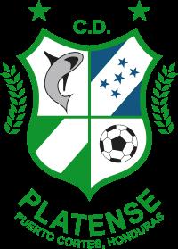 Platense FC team logo