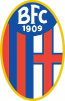 Bologna team logo