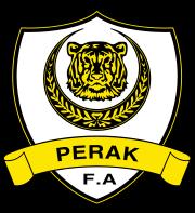 Perak team logo