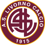 Livorno team logo