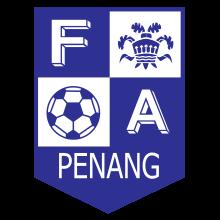 Penang team logo