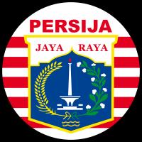 Persija Jakarta team logo
