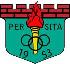 Persita Tangerang team logo