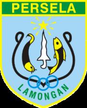 Persela Lamongan team logo