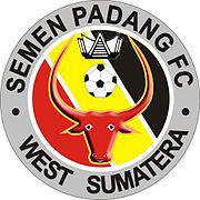 Semen Padang team logo
