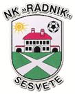 Sesvete team logo