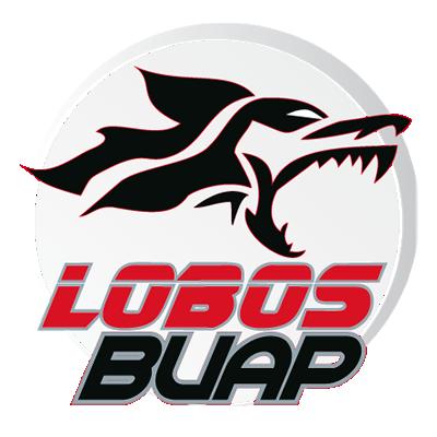 Lobos BUAP team logo