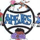 Apejes team logo