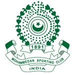 Mohammedan SC team logo