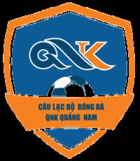QNK Quang Nam team logo