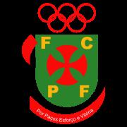 Pacos Ferreira team logo