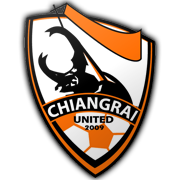 Chiangrai United team logo