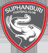 Suphanburi team logo