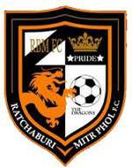Ratchaburi team logo