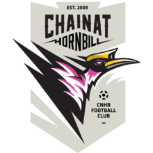 Chainat Hornbill team logo