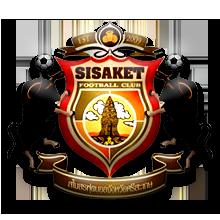 Sisaket team logo
