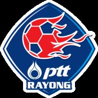 PTT Rayong team logo
