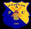 Paradou AC team logo